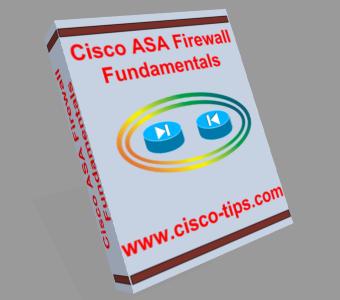 Cisco ASA Firewall eBook
