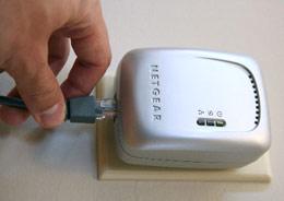 homeplug xbox connection home network setup